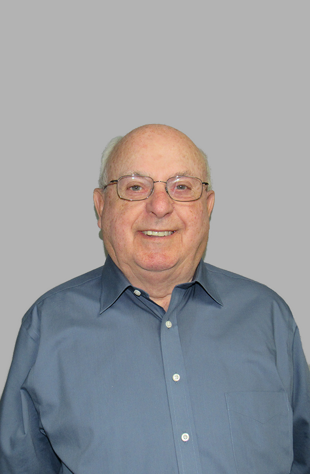 Photo of Larry Smalley