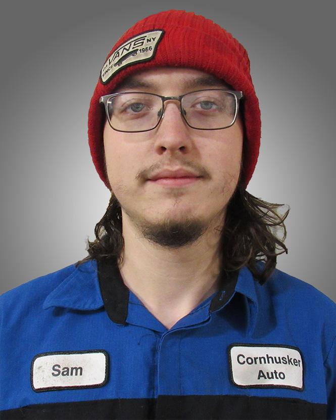 Sam Sheaks
