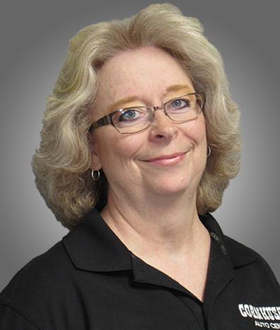 Teresa Knight